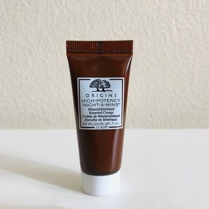 Origins NIB High PotencyNight-A-Mins Cream